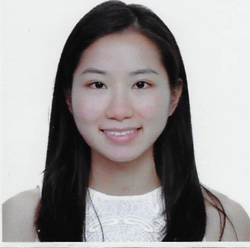 Tina Xu ID Photo